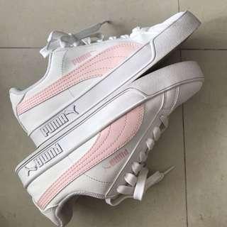 Pink Puma Size 36 (95%New)