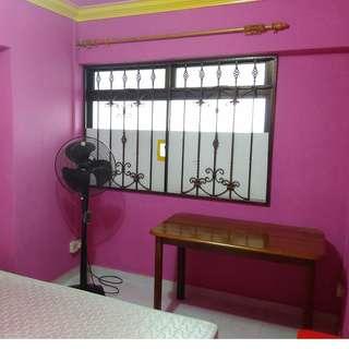 Common Room for rent Sengkang