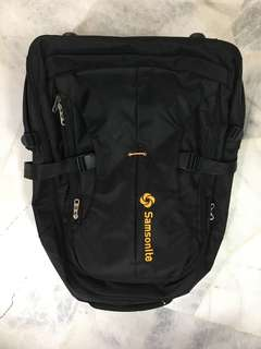 SAMSONITE Travel Luggage Backpack (XL size)
