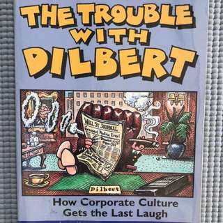 The Trouble with Dilbert