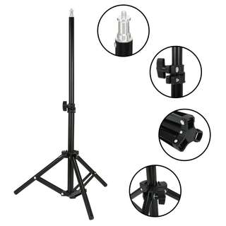 PXEL LS80CMB 80cm 3ft Flash Light Stand Tripod for Softbox Umbrellas