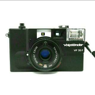 Voigtlander 35mm film camera