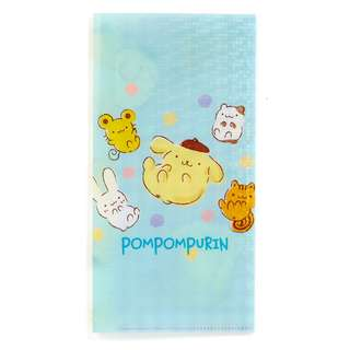 Japan Sanrio Pompompurin Ticket Holder