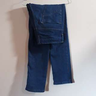 Jeans Dustcover
