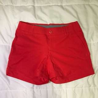 Under Armour Shorts - Size 0 (XS in Phil sizing)