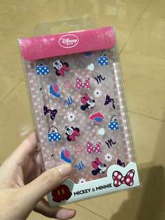 iPhone 6 plus case minnie mouse