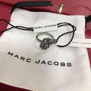 [大減價 正價6折]全新 Marc Jacobs 介指