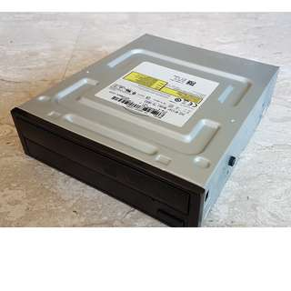 Samsung 16x DVD±RW, CD-R reader/writer