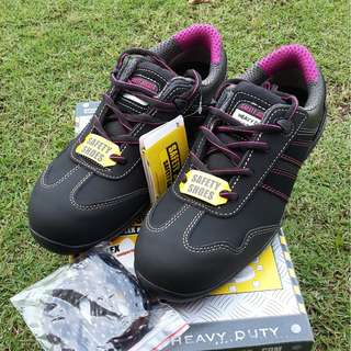 SAFETY JOGGER CERES S3 LADIES SAFETY SHOES SIZE UK6.5