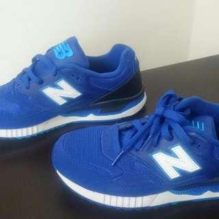 Newbalance 球鞋