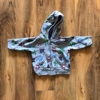 Baby Gap 3-6mo sweater