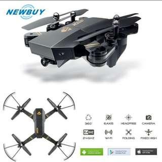 Visuo xs809w drone murah