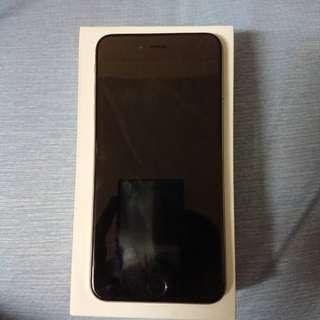 iphone 6 Plus 64GB 太空灰