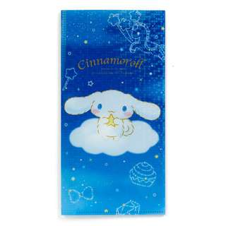 Japan Sanrio Cinnamoroll Ticket Holder