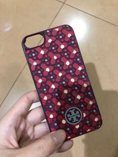 iPhone 5 case tory burch
