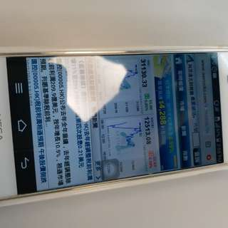 VEGA A870 韓國名廠 smartphone, made in Korea,