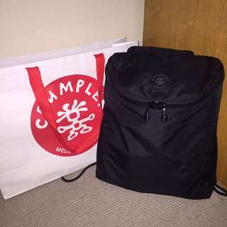 Crumpler backpack fang
