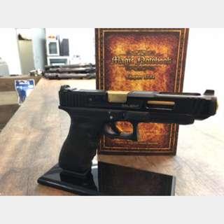 迷版 SAI G34 連盒 wargame槍