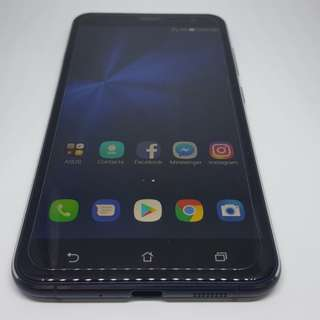 Asus Zenfone 3 64GB 4GB ram 5.5 Black 4G LTE