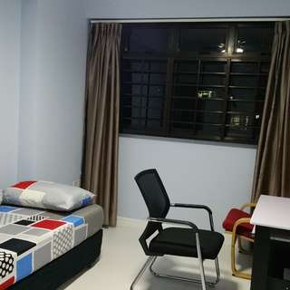 Common room(BoonLay)for rent!