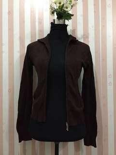 Preloved jacket s-m