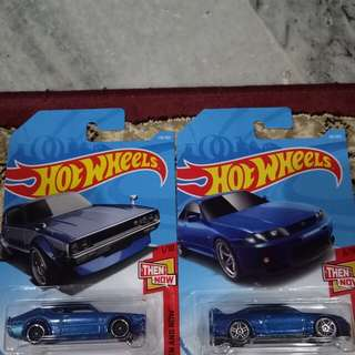 Hotwheels rare car