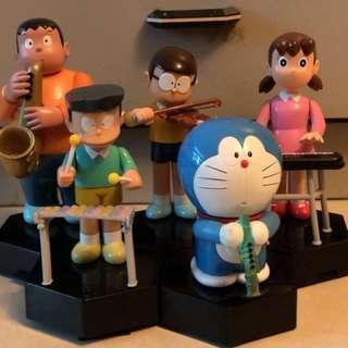 Doraemon Electronic Musical Band