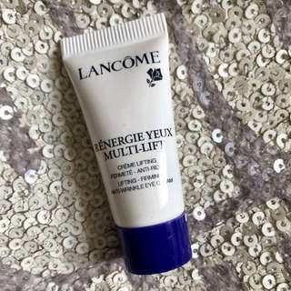 Lancome lifting firming anti-wrinkle eye cream 5 ml.