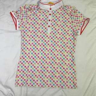 Louis Castel Shirt - XS