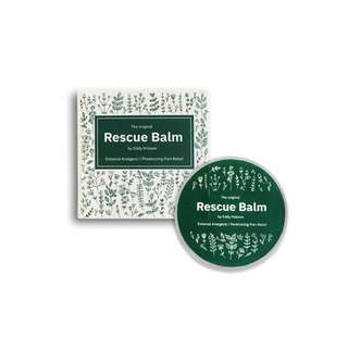 BRAND NEW Eddy Hobson Rescue Balm
