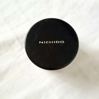Nichido Creamy Glow Final Powder