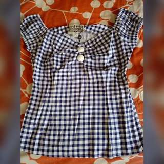 Collectif blouse