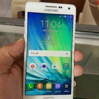 Samsung galacy A 5 2015 mulus