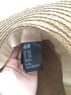 BEACH HAT H&M