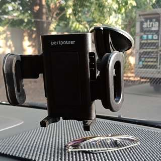 Car holder universal car mount