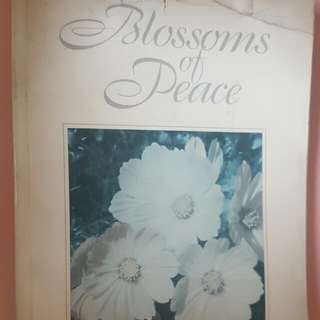 Blossoms of Peace