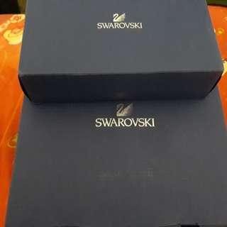 Peony Swarovski
