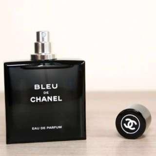 Chanel Bleu EDP 50ml