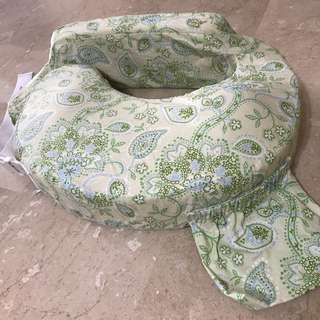 Preloved Breastfeeding Pillow
