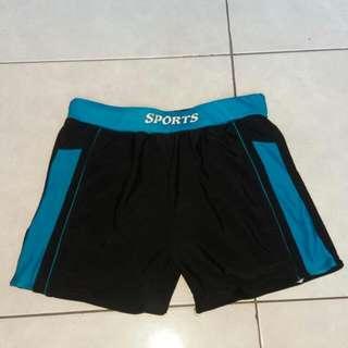 Celana Renang Pria  size XL 2 Pcs