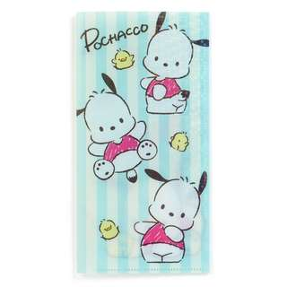 Japan Sanrio Pochacco Ticket Holder