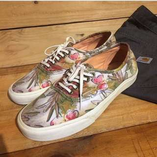 Vans authentic  California