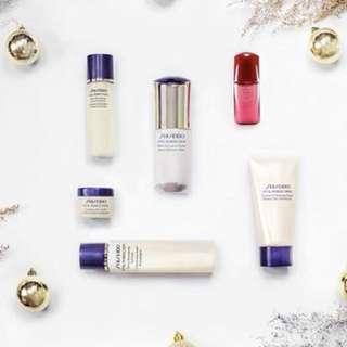 Shiseido Perfect Revitalizing Coffret