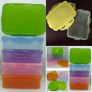 Lunch box Makacima