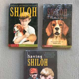 Shiloh Books