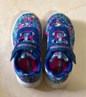 Sketchers Shoes for kids