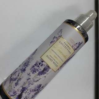 Marks spencer hand wash lavender 250ml NEW
