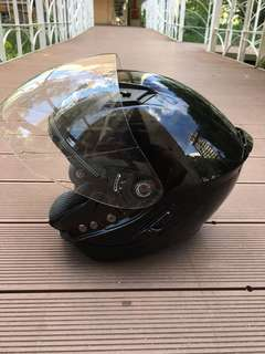 OZI Helmet