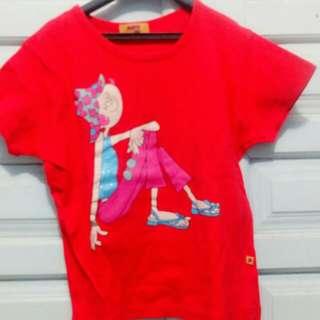Sale baju branded anak size 10 /12  7/10  baguz no defeek kondisi sprti baru  #nevadakids #kidstoo #aerokids #barbie #mickeykids
