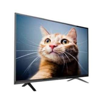 """Skyworth 49E2A15G 49"""" FHD DVBT2 LED TV"""